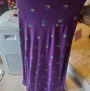 LuLa Roe Skirt